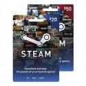 Steam 禮物卡